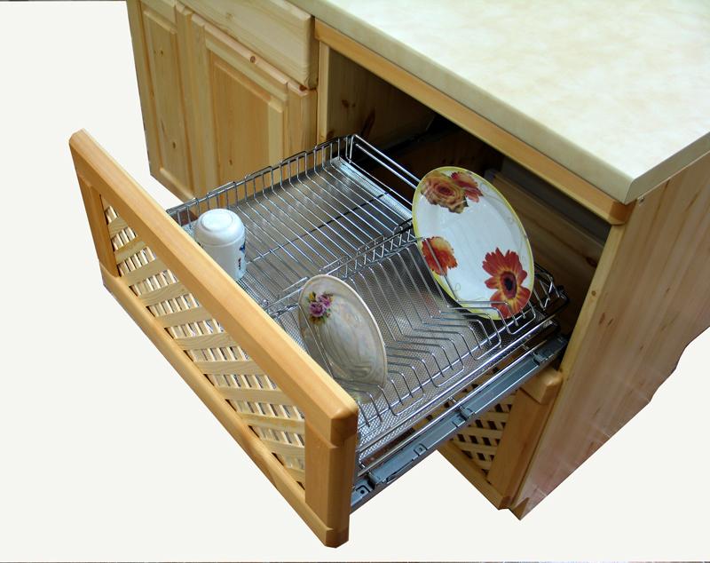 Сушка для кухонных тумб