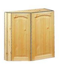 Шкаф кухонный навесной усеченный 70
