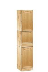 Кухонный шкаф пенал 40 см. с выдвижным ящиком