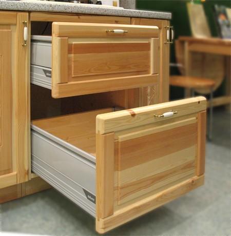 Кухонный ящик своими руками