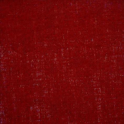 Ткань для дверных  шторок №10 бордовая однотонная