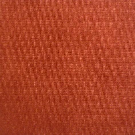 Образец ткани для шторок №24 Красная