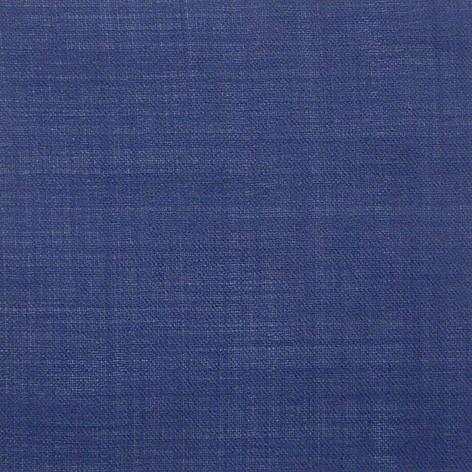 Образец ткани №26 темно-синяя плотная