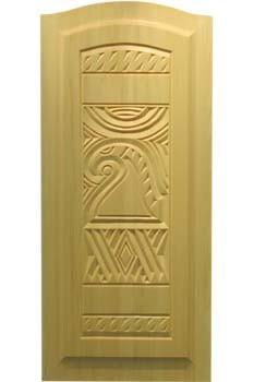 """Филенка в дверки кухонного шкафа с резьбой «Фенно-Скандия» 2-8-Г-74х40 """"Олень"""""""