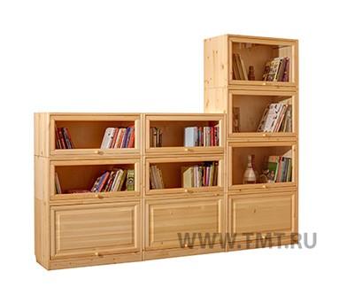 библиотека из массива