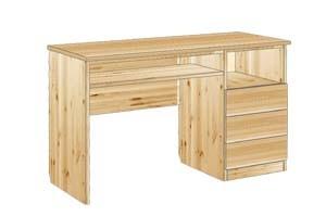 Однотумбовый письменный стол №15