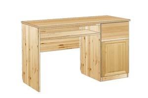 Деревянный письменный стол  №16