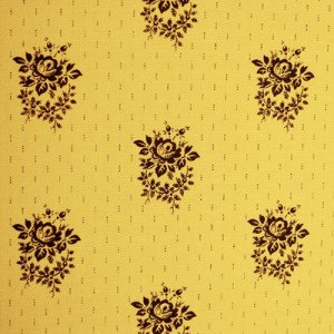 Ткань  для шторок № 37 Усадьба Роз