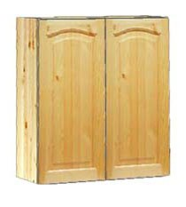Шкаф кухонный навесной шириной 60 см.