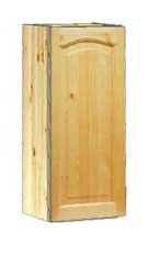 Шкаф кухонный навесной шириной 30 см.