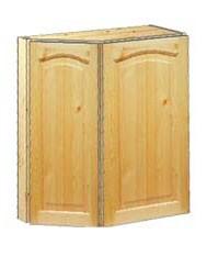 Шкаф кухонный навесной усеченный 62