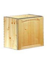 Антресоль для навесного шкафа шириной 40 см.