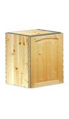 Антресоль навесного шкафа 30 см.