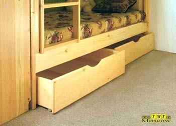 Ящик под кровать № 2